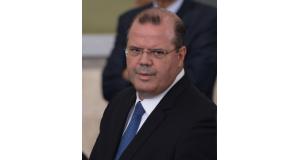 アレシャンドレ・トンビニ中銀総裁(Jose Cruz/Agencia Brasil)