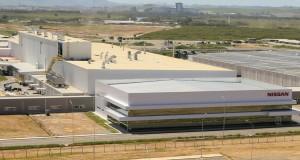 14年4月に開設された日産のリオ州レゼンデ工場(Foto: Nissan Brasil/Fotos Publicas)