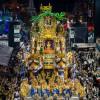 夏の祭典=聖市カーニバル開催される=採点発表時に混乱も発生=道のカーニバルの勢い増大