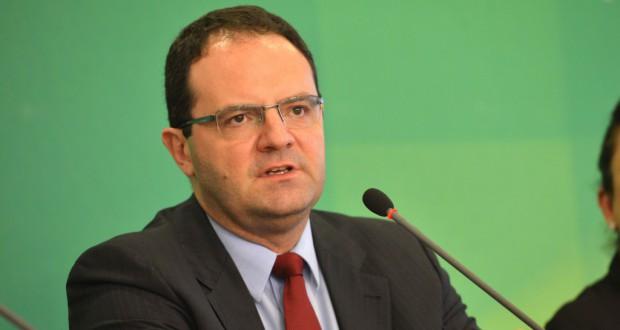 バルボーザ財相(Fabio Rodrigues Pozzebom/Agencia Brasil)