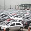 自動車産業=1月の生産台数13年で最低=販売台数も下げ止まらず=生産調整も余剰在庫減らず