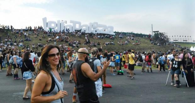 ロラパルーザの風景(André Tambucci/Fotos Públicas)