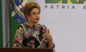 罷免かどうかの瀬戸際にいるジウマ大統領(Foto: Lula Marques/Agência PT)