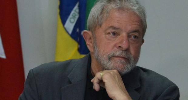 ブラジル政界のドラマの主役はやはりルーラ氏か(Valter Campanato/Agência Brasil)