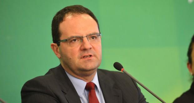 ネルソン・バルボーザ財相(Fabio Rodrigues Pozzebom/Agencia Brasil)