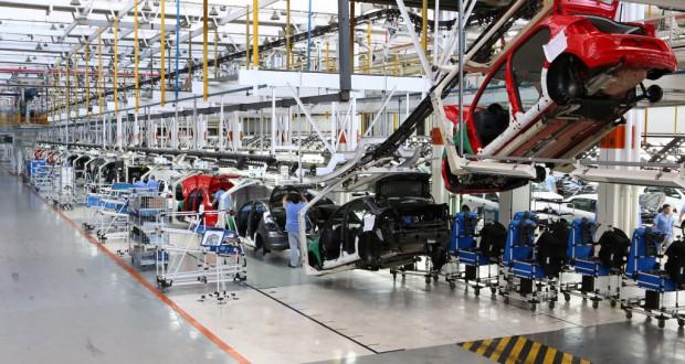 長引く伯国不況の産業界への影響は深刻化している(参考画像)(Volkswagen do Brasil)