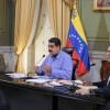 「ルーラとジウマ守れ」=ベネズエラ大統領が呼びかけ