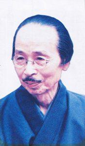 谷口雅春初代総裁