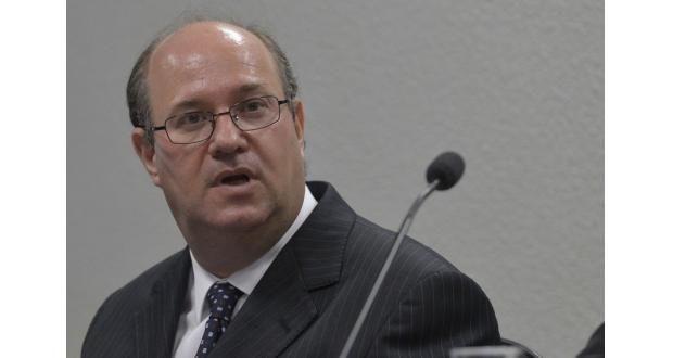中銀総裁に指名されたイラン・ゴールドファジン氏(Wilson Dias/Agencia Brasil)