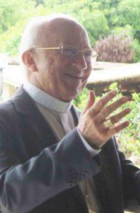ロッシャ司教