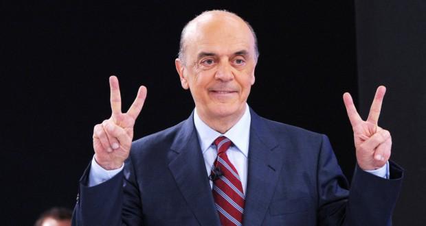 ジョゼ・セーラ外務大臣(Foto: Cacalos Garrastazu/ObritoNews)