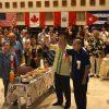 那覇市で移民の日交流会=期待高まる10月世界大会
