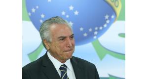 テメル大統領代行(Lula Marques/AGPT)