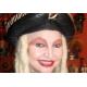 エルケ・マラヴィーリャ死去=過激メイクで知られた女性タレント