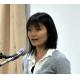日本語弁論大会=独学18年の新崎さん優勝=技術差は僅か、内容が勝因に=スピコンは山下さん、島崎さん