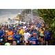 リオで国際ハーフマラソン開催=ブラジル勢がアベック優勝
