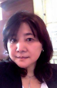 院長の桜田ローザさん