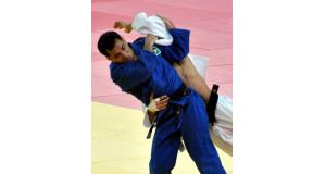 ロンドンに続くメダルを目指したキタダイ・フェリペ選手