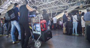 今年は連休が増え、観光業界に210億レアルの経済効果をもたらすと試算されている=(参考画像 - Jose Cruz/Agencia Brasil)