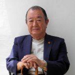日本祭りを始めた網野元会長