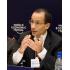 16年3月8日に19年の実刑判決を受け、司法取引にも応じる事になったオデブレヒト元社長、マルセロ・オデブレヒト被告(Cicero Rodrigues/2009年4月15日のWorld Economic Forumにて)