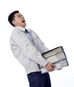規制規範(NR)は労働安全の手続きのこと