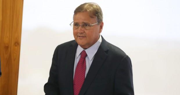 ジェデル氏(Valter Campanato/Agência Brasil)