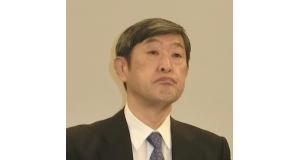 北岡理事長