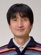 USP客員教授の杉山さん