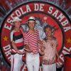 《ブラジル》金曜からサンパウロ市でカーニバル=「全力で踊り、優勝狙う」=今年も日本人が多数参加