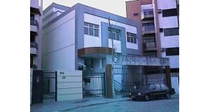 ヴィトリア日系協会の入口(同協会サイト)