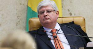 ブラ`ジルのロドリゴ・ジャノー検察庁長官(Lula Marques/AGPT)
