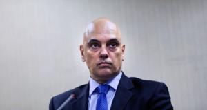 最高裁判事の指名を受けたモラエス法相(Marcelo Camargo/Agência Brasil)