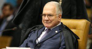 LJ後任報告官のファキン判事(Lula Marques/AGPT)