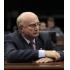 法相に指名されたオズマール・セラーリオ下議(PMDB 19/08/2015)
