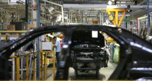 昨年12月以降、生産が拡大しているパラナ州の工場(Gilson Abreu/FIEP)