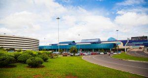 ドイツ系フラポートグループが経営権を落札したポルト・アレグレの国際空港(Embratur)