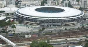 マラカナン競技場(Tomaz Silva/Agência Brasil)