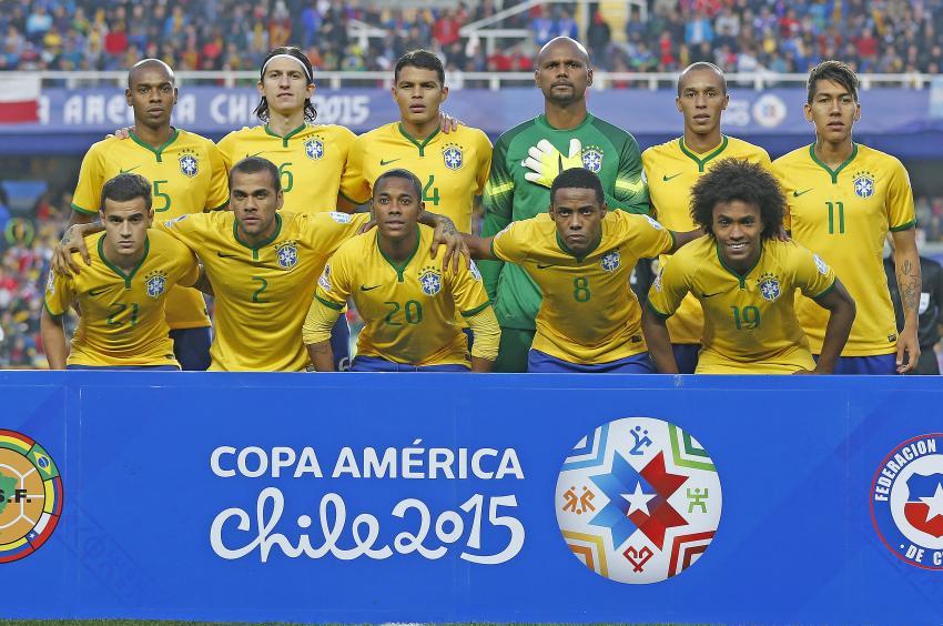 サッカー=2019南米選手権はブラ...