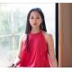 三世歌手エンジュ日本ソロデュー=日系歌姫のCD7日発売=ニュー演歌「いとおしい」