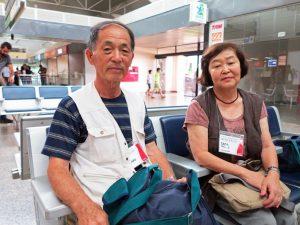 多田さん夫妻