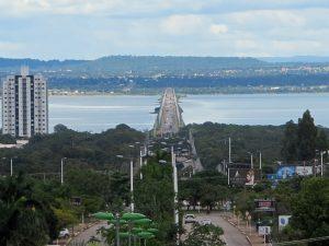 5キロもあるフェルナンド・エンリッキ・カルドーゾ橋