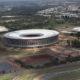 ブラジリア=W杯スタジアム改修で汚職疑惑=水増し請求で工費が倍以上に