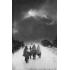 写真展で展示される小島一郎の作品(提供:国際交流基金サンパウロ日本文化センター)