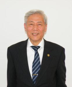 志水宏僖ラ米方面指導部長