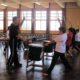 蓑輪さん、和太鼓指導10年=日本で通用するレベルに鍛える=JICAボランティア3回も