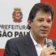 《ブラジル》LJでハダジのサンパウロ市市長選が対象に=印刷代と見せかけ贈収賄?=リオでは給食問題で捜査
