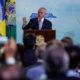 《ブラジル》テメル大統領=前日の公式発表から一転し、ジョエズレイ氏の飛行機利用を認める=所有者は知らなかった?