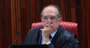 TSEのジウマール・メンデス長官(José Cruz/Agência Brasil)