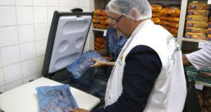 カルネ・フラッカ作戦によりJBS関連食肉加工工場に立ち入り検査が入った(参考画像 - Dênio Simões/Agência Brasília)